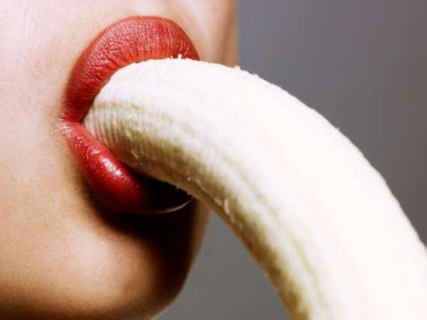 Sexo oral com primo