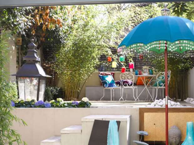 Ideas para decorar el patio de tu casa for Ideas para decorar el patio de mi casa