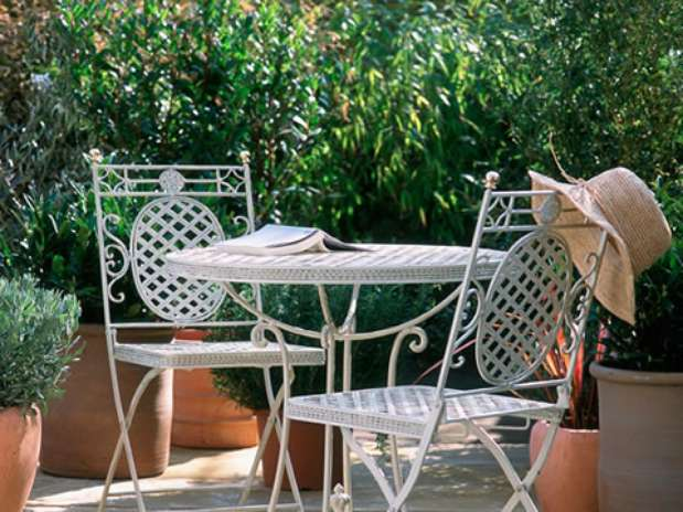 Ideas para decorar el patio de tu casa for Como decorar el patio de mi casa