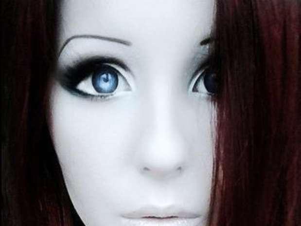 Esta Es La Nueva 'chica Barbie' Que Causa Furor En El Mundo