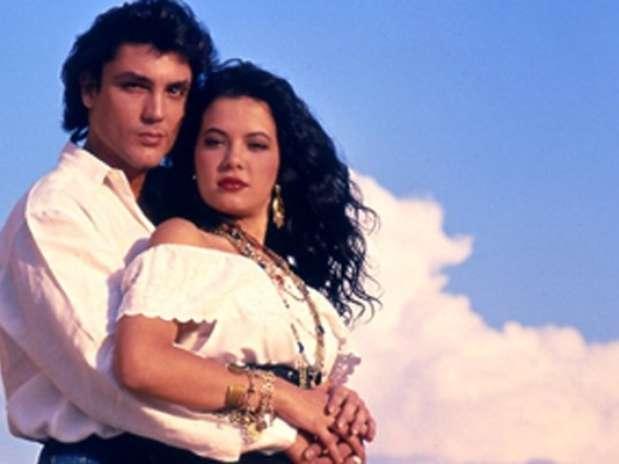 Kassandra - Venezuela 1992: Narra la vida de una bella gitana que es ...