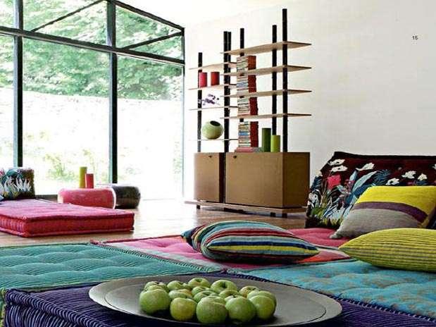 Estilo neo hippie decoraci n para esp ritus libres for Estilo arquitectonico que usa adornos con plantas y animales