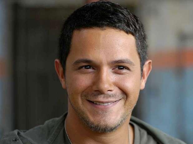 Alejandro Sanz: Será padre de una niña