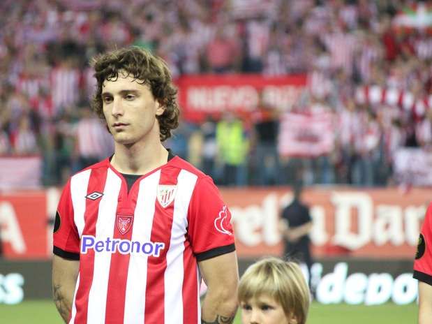 Amorebieta Athletic Club Bilbao Foto: EUROPA PRESS