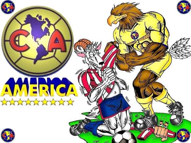 Regresa el Clásico Chivas vs América en la Liguilla del