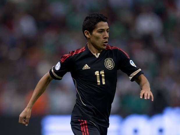 México se mantiene en buena posición Foto: Mexsport