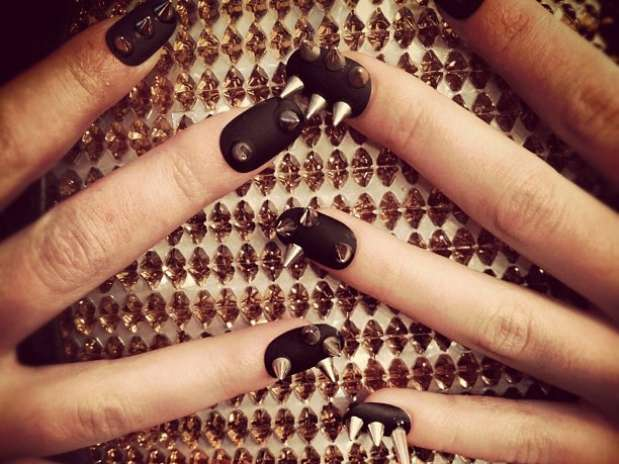 Foto: The Ilustrated Nail