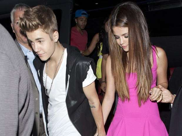 Justin Bieber y Selena Gomez Foto: BangShowBiz / BangShowBiz
