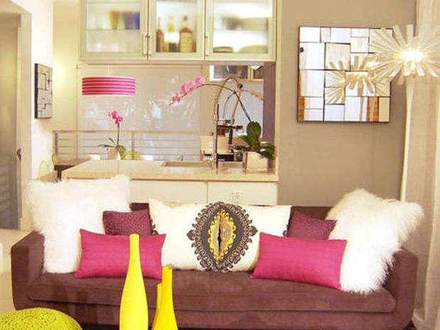 6 tips para decorar la sala sin gastar mucho dinero for Ideas para decorar la casa sin gastar mucho