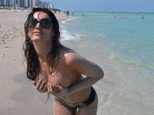 Imagenes De Modelos De Estados Unidos Desnudas -