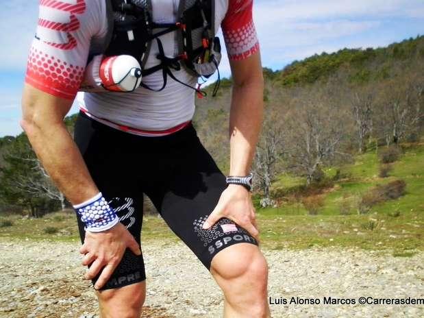 El ácido láctico en el atleta Foto: Luis Alonso Marcos / carrerasdemontana.com