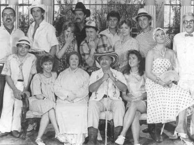 colombia en la decada de los 80: