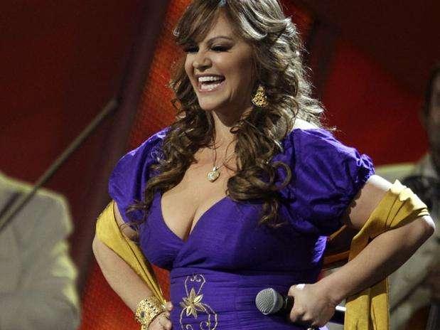 La fallecida Jenni Rivera está entre los principales nominados. Foto: AP/Reproduccion