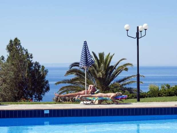 Los Mejores Hoteles Nudistas En M Xico Y El Mundo