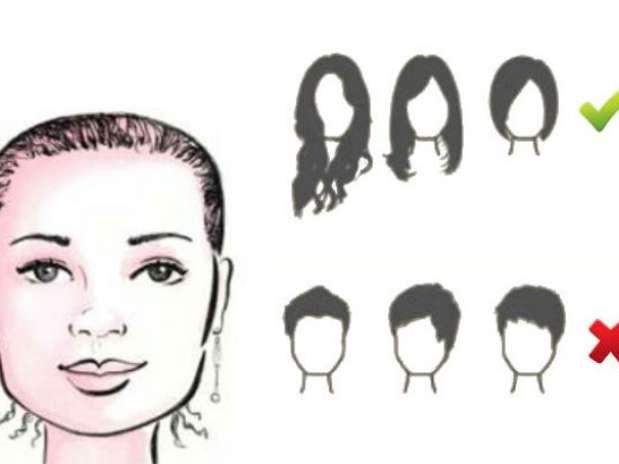 Cortes de cabello para un rostro cuadrado