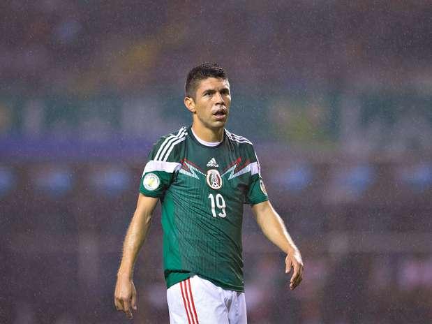 El pase de México al Mundial está en duda Foto: Imago