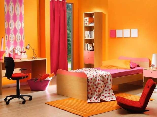 Interiores de recamaras imagui for Recamaras rosas