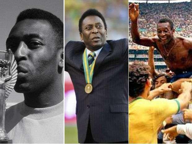 Pelé: El mito viviente del futbol cumple 73 años