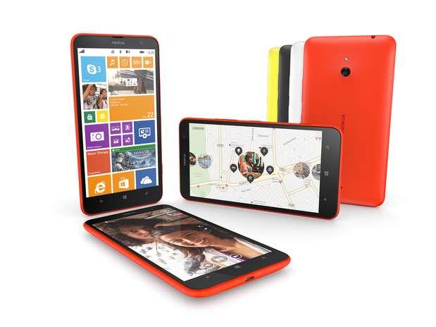 Tablets y smartphones Lumia: lo nuevo de Nokia ya está aquí
