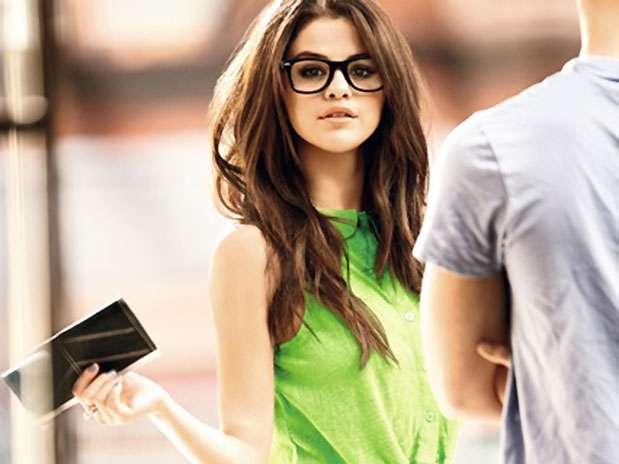 Ella y sus gafas - 4 2