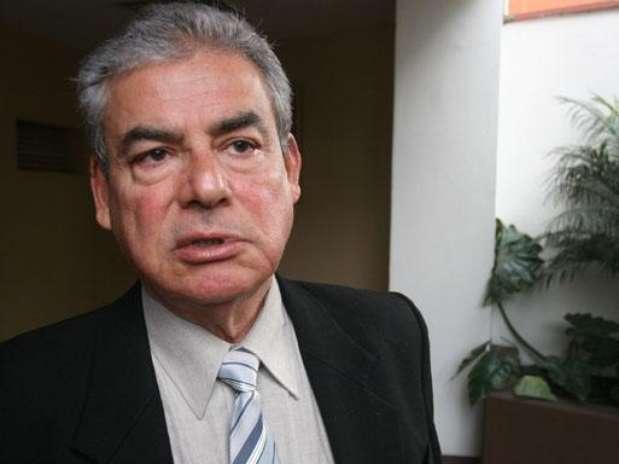 César Villanueva, el Presidente del Consejo de Ministros, partcipó de una entrevista en Canal N. Foto: larepublica.pe
