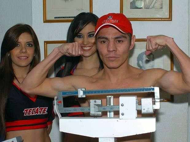 Para este duelo, Jorge Arce llegará con una marca de 61 triunfos, por siete derrotas y dos empates. Foto: Mexsport