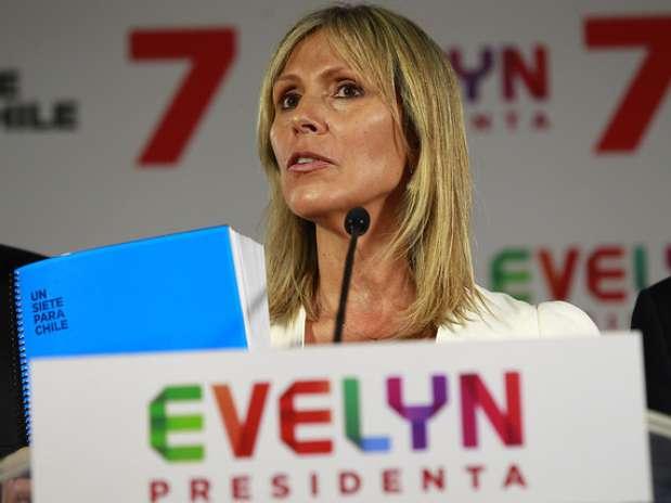 Lily Pérez. Foto: Agencia Uno