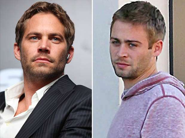 Bruder Von Paul Walker