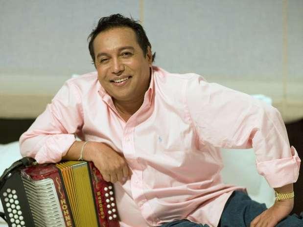 Diomedes Díaz nació en la Guajira el 16 de mayo de 1957 y murió a los56 años. Foto: Difusión