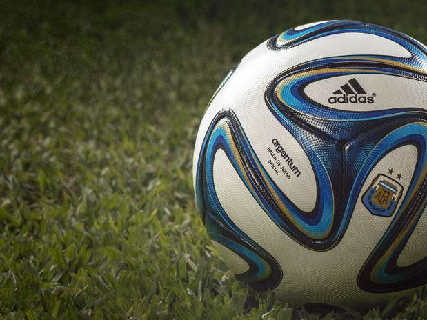 ¡Vuelve el fútbol! Foto: Prensa Adidas