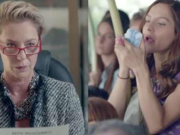 """Claudia Di Girólamo y Francisca Lewín serán cara y sello de """"Las 2 Carolinas"""" Foto: Gentileza"""