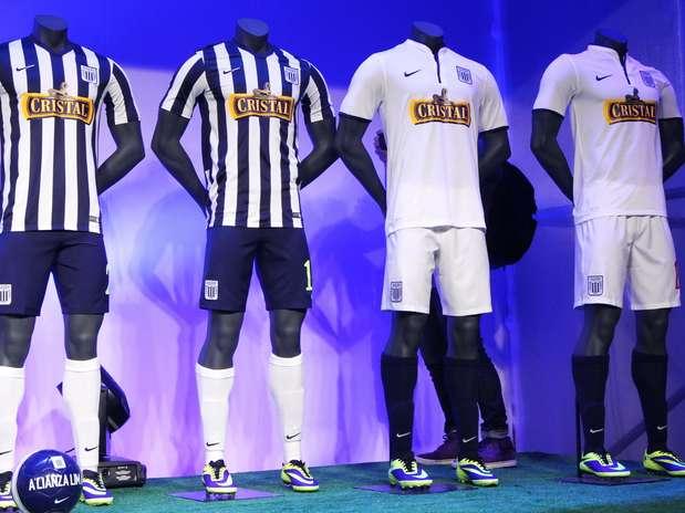 alianza-lima-maglie-Nike-2014