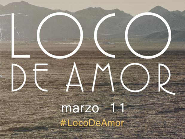Loco De Amor album