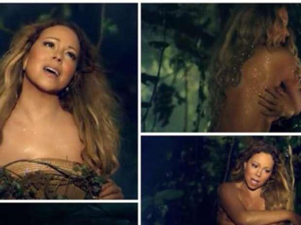 """#MariahCarey estrena el video de """"You're Mine (Eternal)"""", filmado en Puerto Rico"""