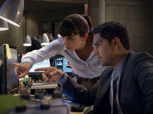 La teniente Mariela y el capitán Torres intentaron tener un romance ...