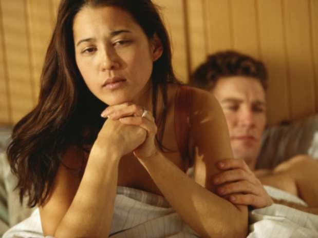 50 errores que cometen los hombres en la cama: