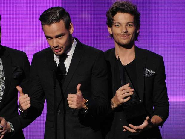 Liam Payne y Louis Tomlinson son los principales autores de los últimos éxitos de One Direction. Foto: Getty Images