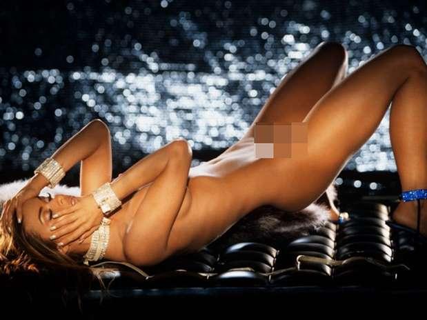 Carmen Electra Una Famosa Desnuda Mitica Famosas Y Desnudas