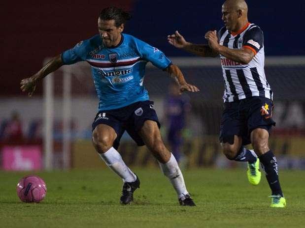 Rayados de Monterrey vs. Atlante Foto: Mexsport