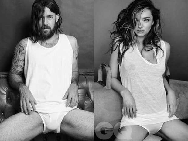 foto hombre peludo desnudo: