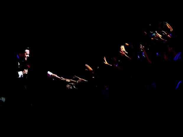 """""""El Sol de México"""" se presentará en Chile los próximos 16 y 17 de octubre en el Movistar Arena. Foto: Getty Images"""