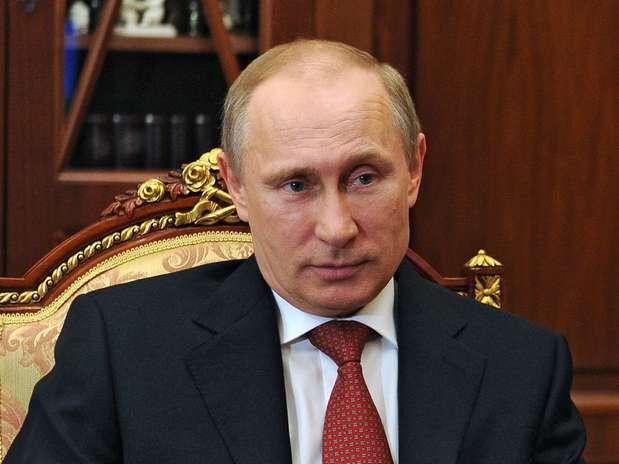 El presidente ruso, Vladímir Putin, Foto: AFP