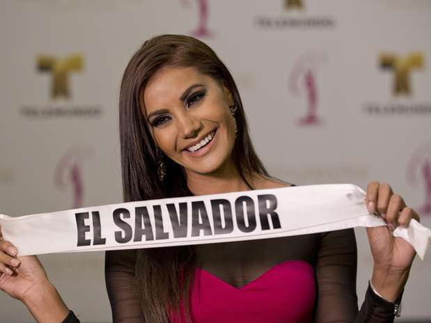Miss Teen El Salvador 43