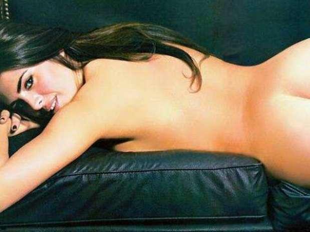 Silvina Luna Desnuda Y Hay Fotos De En Playboy