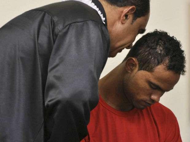 Bruno también fue condenado de mantener como rehén al hijo de la pareja. Foto: AP