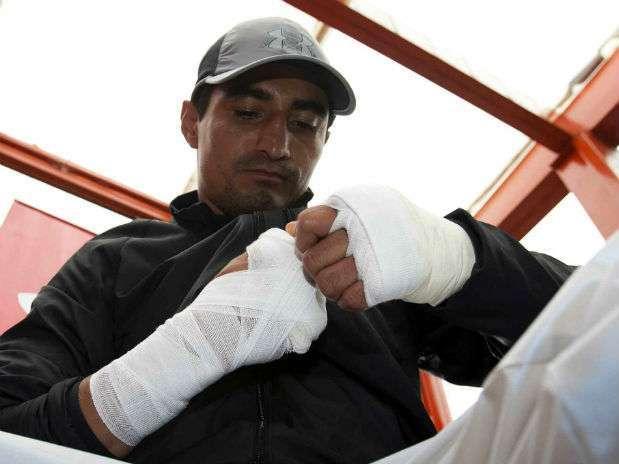 Morales recibió la sanción tras rechazar la oportunidad de impugnar los resultados en un proceso de arbitraje. Foto: Mexsport