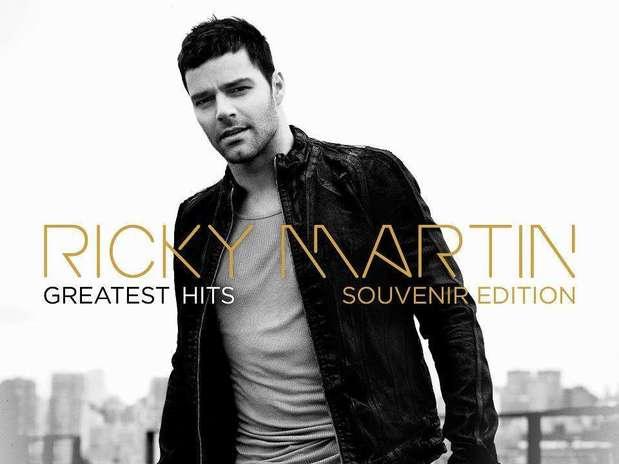 Foto: Facebook/Ricky Martin