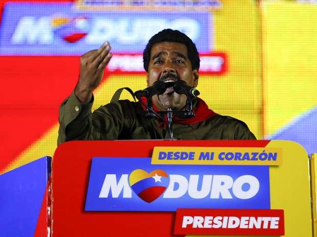Maduro también acusó a dos exfuncionarios del gobierno de Estados Unidos de ser parte del supuesto complot. Foto: Reuters en español