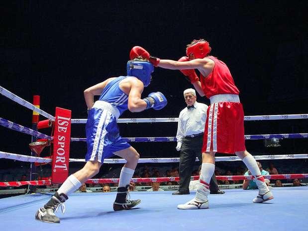 Sigue el Torneo de Boxeo 'Guantes de Oro' por Terra Foto: Terra