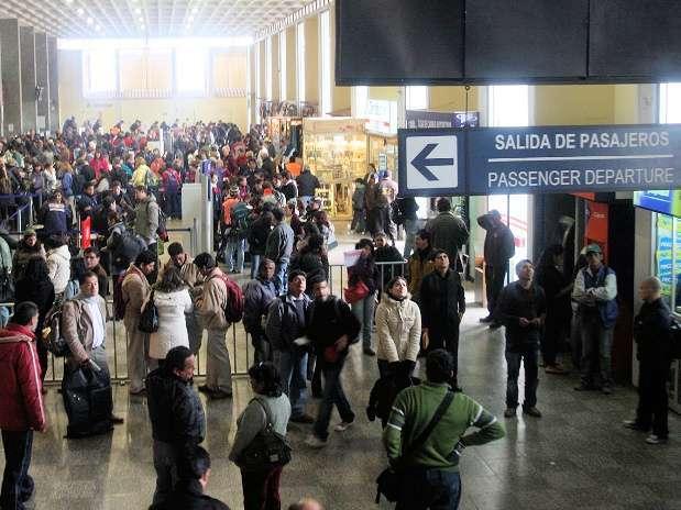 En total son 26 los países de Europa que forman parte del espacio Schengen, adonde los peruanos podrían ingresar sin visa si se aprueba en todas las instancias el pedido de España. Foto: Andina